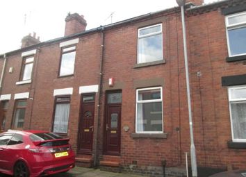 Thumbnail 2 bedroom terraced house for sale in Robert Heath Street, Smallthorne, Stoke-On-Trent