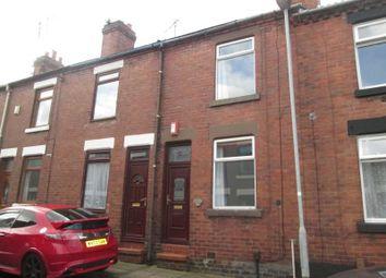 Thumbnail 2 bedroom terraced house for sale in Robert Heath Street, Smallthorne, Stoke-On-Trent
