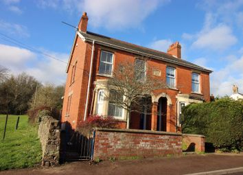 Thumbnail Semi-detached house for sale in Primrose Hill, Lydney