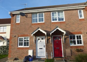 Thumbnail 2 bed property to rent in Lilac Close, Bognor Regis
