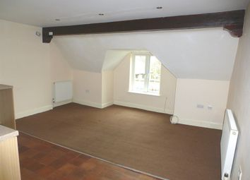 Thumbnail 1 bedroom flat for sale in Queensway, Mildenhall, Bury St. Edmunds