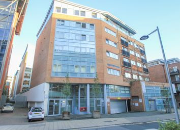 Thumbnail 2 bed flat for sale in Skerne Road, Kingston Upon Thames
