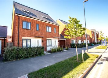 Thumbnail 3 bed semi-detached house for sale in Jenner Boulevard, Emersons Green, Bristol