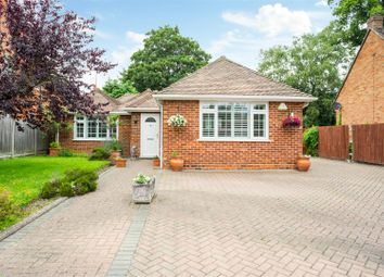 3 bed bungalow for sale in King Edwards Road, Ascot SL5