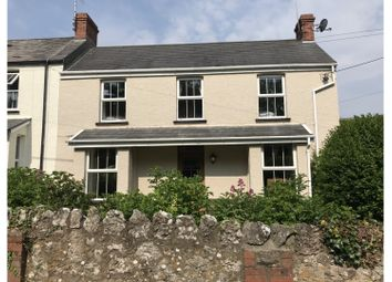 4 bed semi-detached house for sale in Horton, Swansea SA3