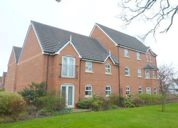 Thumbnail 2 bed flat to rent in Kirkland Court, Moss Hey, Spital