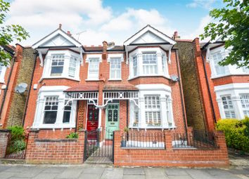 Thumbnail 4 bed property to rent in Craven Gardens, London
