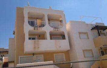 Thumbnail 2 bed apartment for sale in La Azohía, Murcia, Spain