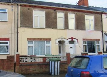 Thumbnail 1 bed flat to rent in Brereton Avenue, Cleethorpes