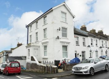 Thumbnail 4 bed end terrace house for sale in Hillbrow Road, Ramsgate