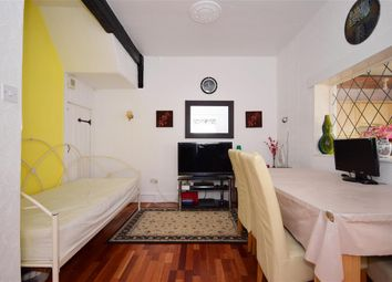 Thumbnail 3 bedroom semi-detached house for sale in Roman Road, Ilford, Essex