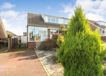 Thumbnail 3 bed semi-detached house for sale in Carr Lane, Kirkham, Preston