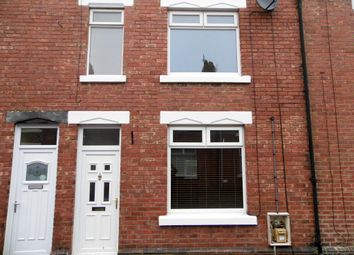 3 bed terraced house for sale in Woodlands Road, Bishop Auckland DL14