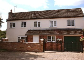 Thumbnail 3 bed cottage to rent in The Green, Harrold, Bedford