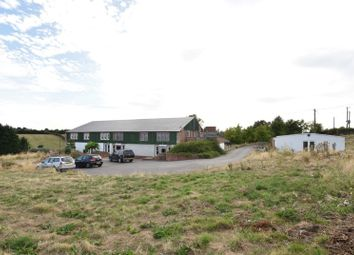 "Thumbnail 7 bed barn conversion for sale in ""Shedley Manor"", Rodsley Lane, Yeaveley, Ashbourne, Derbyshire"