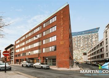 Thumbnail 2 bed flat for sale in Ridley House, Ridley Street, Birmingham