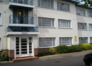 Thumbnail 2 bed flat to rent in Banister Road, Southampton
