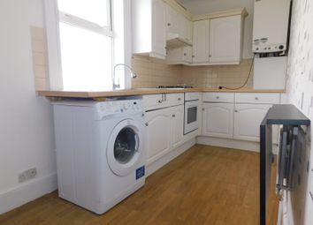 Thumbnail 3 bed flat to rent in Peel Road, Wembley, Middlesex