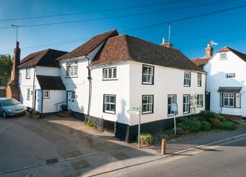 Thumbnail 4 bed country house for sale in 30 Eyhorne Street, Hollingbourne