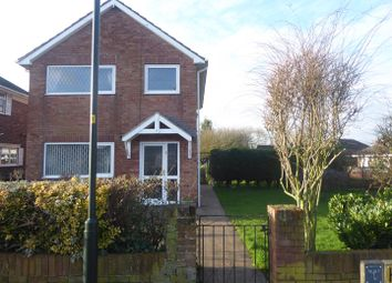 Thumbnail 3 bed detached house for sale in 2 Windlesham Avenue, Grimsby