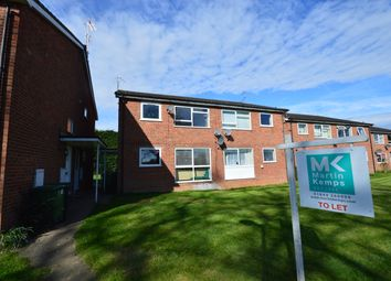 Thumbnail 2 bed flat to rent in Chalgrove Road, Lea Park, Thame, Oxfordshire