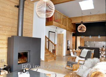 Thumbnail 4 bed apartment for sale in Bechigne, Châtel, Abondance, Thonon-Les-Bains, Haute-Savoie, Rhône-Alpes, France