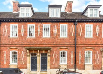 Thumbnail 4 bed terraced house for sale in Park Street, Windsor, Berkshire