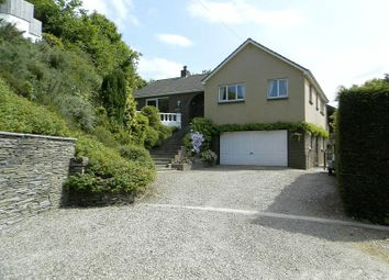 Thumbnail 3 bed detached bungalow for sale in Lady Road, Llechryd, Cardigan