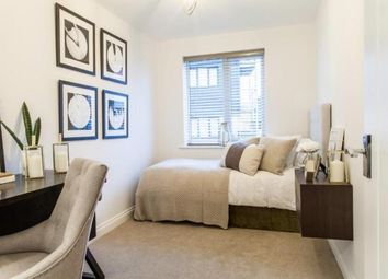 Thumbnail 2 bedroom flat for sale in Lower Chantry Lane, Canterbury