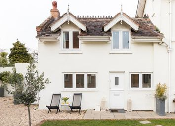 Thumbnail 1 bedroom cottage to rent in Pershore Manor, Pershore, Worcestershire