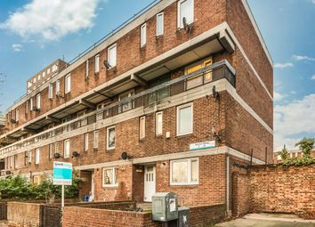 Thumbnail 3 bed maisonette for sale in Naylor Road, London