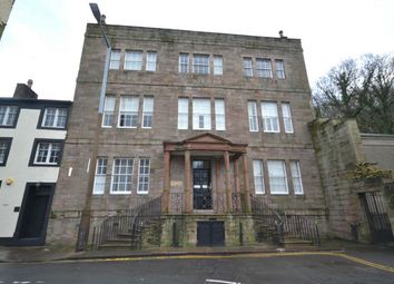 Thumbnail 2 bedroom flat for sale in Somerset House, Duke Street, Whitehaven, Cumbria
