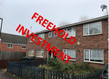 Thumbnail Maisonette for sale in 2 A, B, c, d And Garages, Oaks Place, Longford, Coventry