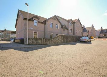 Thumbnail 2 bed flat to rent in Leslie Place, Port Elphinstone, Inverurie
