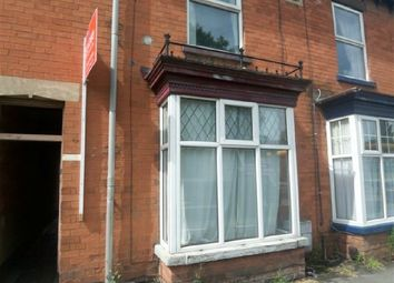 Thumbnail 3 bed terraced house to rent in Bridge End Road, Grantham
