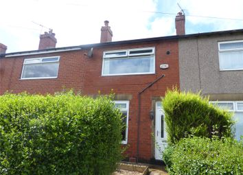Thumbnail 2 bed terraced house for sale in Sandhall Lane, Highroad Well, Halifax