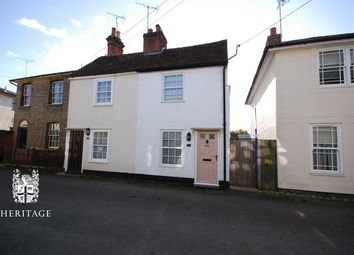 Thumbnail 1 bed cottage for sale in Queen Street, Coggeshall, Essex