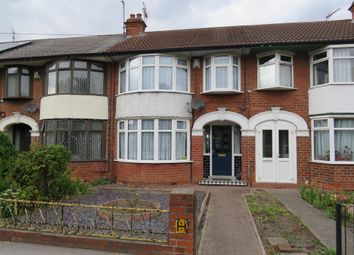 Thumbnail 5 bed terraced house for sale in Spring Bank West, Hull