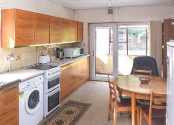 Thumbnail 2 bed semi-detached bungalow for sale in Franklyn Crescent, Peterborough