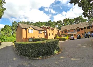 Thumbnail 1 bed flat for sale in Froud Way, Corfe Mullen
