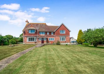 Thumbnail 5 bedroom detached house for sale in Lockwood House, Exeter Road, Dawlish, Devon