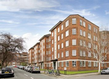 Thumbnail 1 bed flat to rent in Shannon Place, London