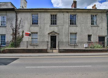 Thumbnail 4 bedroom town house for sale in Pen Y Pound, Abergavenny