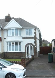 Thumbnail 3 bed semi-detached house for sale in Highbury Avenue, Rowley Regis, West Midlands