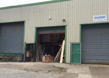 Thumbnail Light industrial to let in Unit 4, South Lane Mills, South Lane, Elland