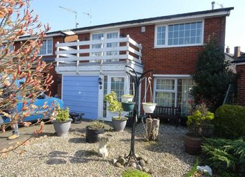 Thumbnail 4 bed detached house for sale in Warwick Close, Market Bosworth, Nuneaton