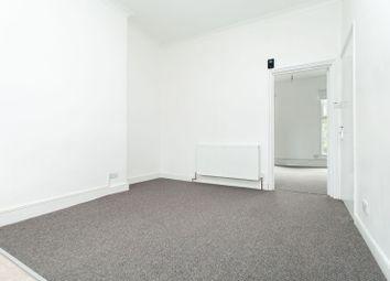 Thumbnail 1 bedroom flat to rent in Alvington Crescent, Dalston