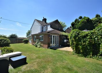 Thumbnail 3 bed semi-detached house for sale in Elm Hill, Guildford