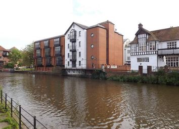 Thumbnail 2 bed flat for sale in Maylams Quay, Medway Wharf Road, Tonbridge, Kent