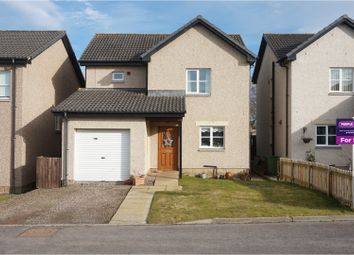 Thumbnail 3 bed detached house for sale in Wallaceneuk, Kelso